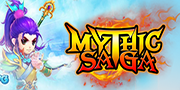 Mythic Saga (Bahasa) (ID) game codes and game cards