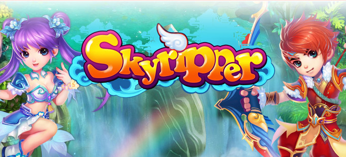 Skyripper (Bahasa) (ID) game codes and game cards