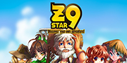 Z9 Star (Global) game codes and game cards