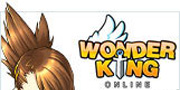 Wonder King Online (Global) game codes and game cards