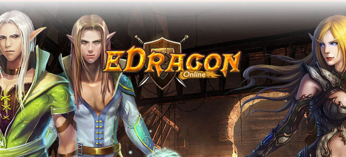eDragon (SEA) game codes and game cards