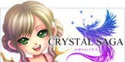 Crystal Saga (SEA) game codes and game cards