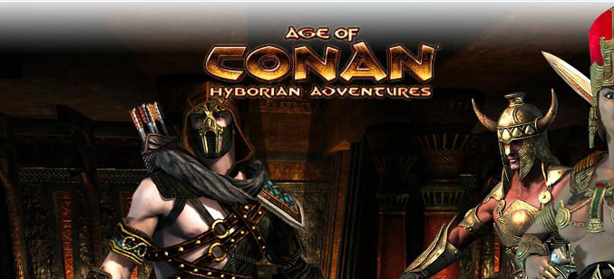 Age of Conan (US) game codes and game cards