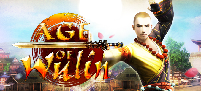 Age of Wulin (US) game codes and game cards