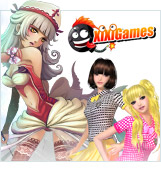 XiXi Games game codes and game cards
