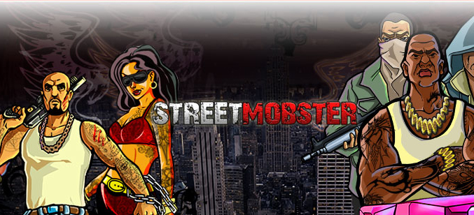 Street Mobster game codes and game cards