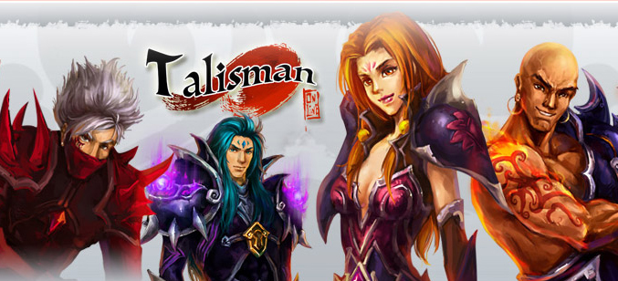 Talisman Online game codes and game cards