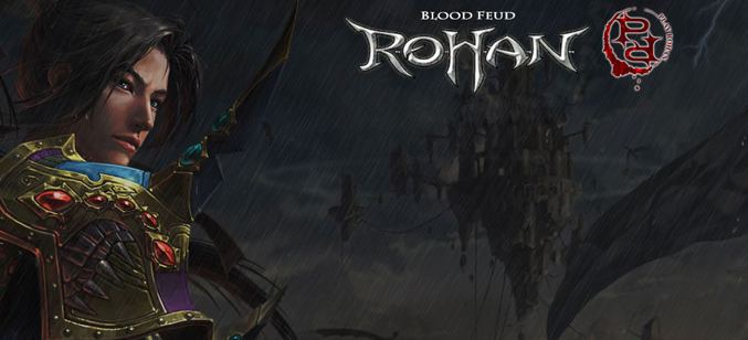 R.O.H.A.N.: Blood Feud game codes and game cards
