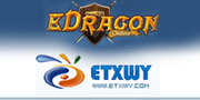 eDragon at ETXWY game codes and game cards