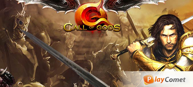Call of Gods (SEA) game codes and game cards
