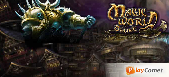 Magic World Online (SEA) game codes and game cards