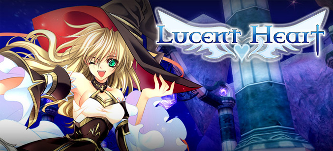 Lucent Heart game codes and game cards
