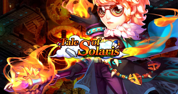 Tale of Solaris game codes and game cards