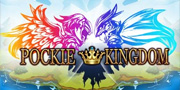 Pockie Kingdom game codes and game cards