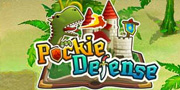 Pockie Defense game codes and game cards