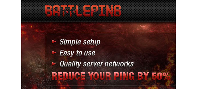 Battleping game codes and game cards
