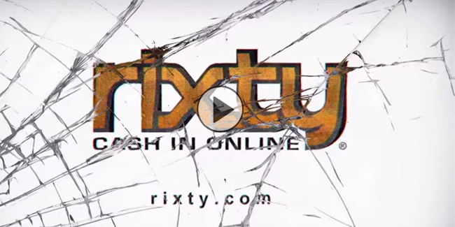Boost your game with Rixty