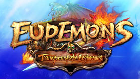 New expansion released for Eudemons Online game codes and game cards