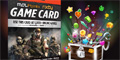 October GameStop Program - New Bonus Item Blowout game codes and game cards