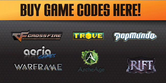 Buy Game Codes Here