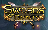 Get a FREE Swords of Divinity Open Beta Gift Pack here game codes and game cards