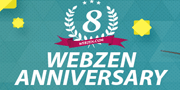 Wezen 8th Anniversary! game codes and game cards