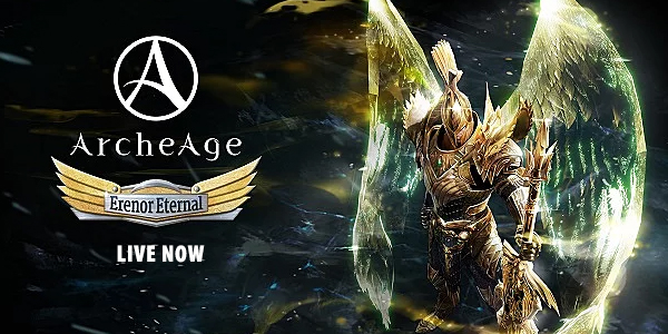 ArcheAge 3.5: Erenor Eternal is now live