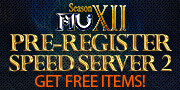 MU XXI Speed Server is coming July 11th! game codes and game cards