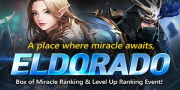 MU Online Season 12: Part 2 and New Eldorado Server game codes and game cards