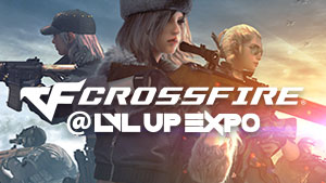 Enter to win 2 tickets for Lvl Up Expo in Las Vegas game codes and game cards