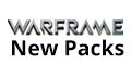 New Warframe Pinnacle Packs game codes and game cards