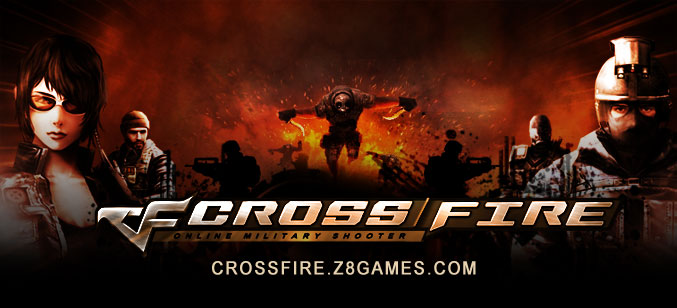 CrossFire game codes and game cards