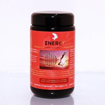 Energy Fitness Shake