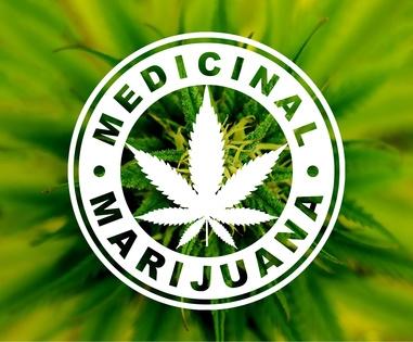 Medizinisches Hanf