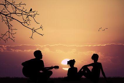 Musik als Heilmittel