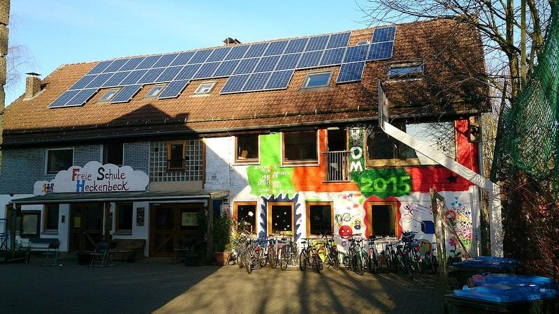 Freie Schule Heckenbeck