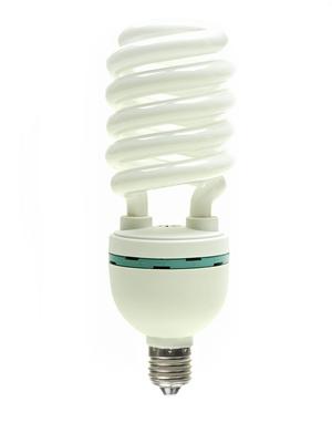 Ökologische Beleuchtung,Energiesparlampe