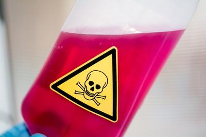 Nebenwirkungen von Chemotherapien