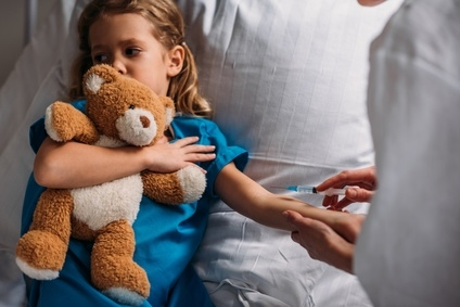 Impfstoffsicherheit Kinder