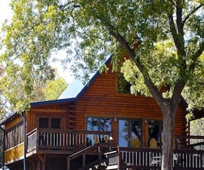 Check Availability — River Bend Lodge | Beautiful Lodging