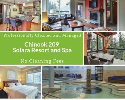 Chinook 209 (Solara Resort)