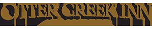 otter creek inn and market logo