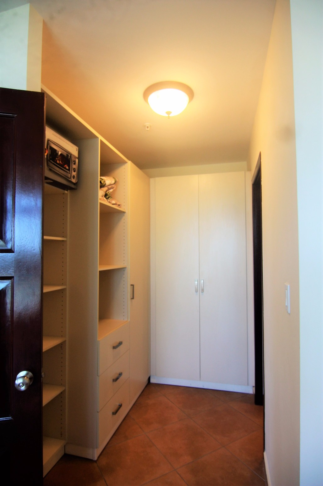 Golf Course Rentals Ways To Add Lighting A Closet Without Wiring Apartment Therapy