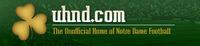 Uhnd logo