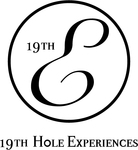 19th hole experiences logo final black