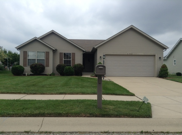 2-3 Bedroom Ranch in Great Neighborhood