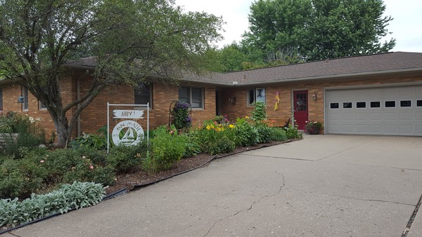 3-Bedroom Ranch in great, quiet location