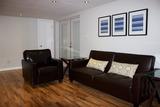 1306 francisco dr basement living room 1