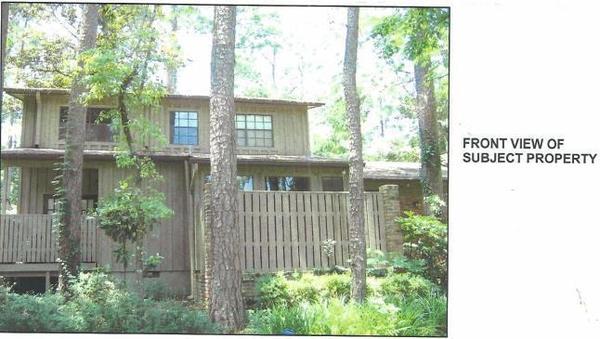 "Pretty Tallahassee ""tree house"" near the"