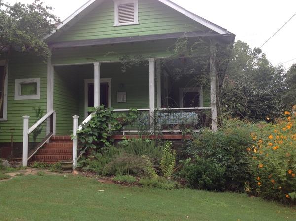 Historic home in downtown neighborhood